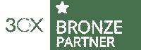 3cx - BRONZE partner badge_high