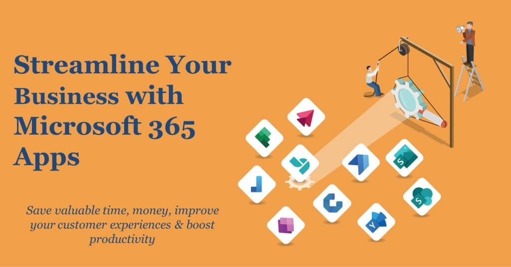 Transform Your Business with Microsoft 365