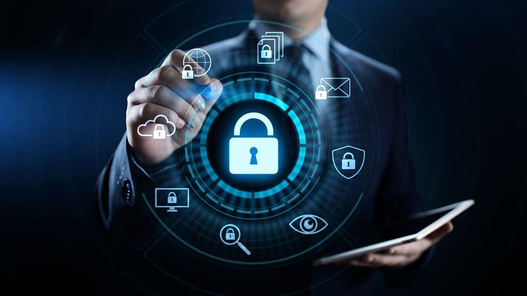 improve your IT security with an IT support partner