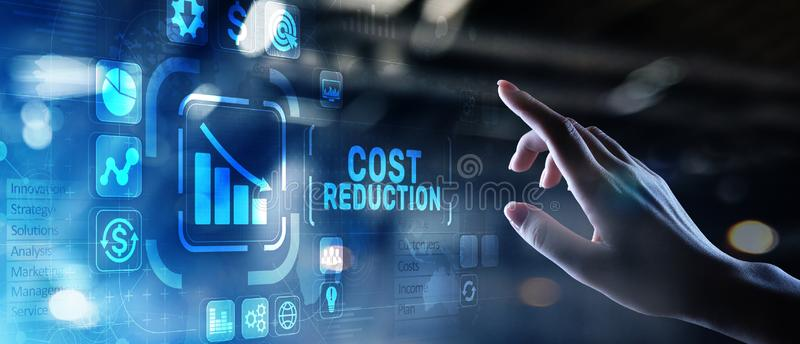 reduced costs with an IT support partner