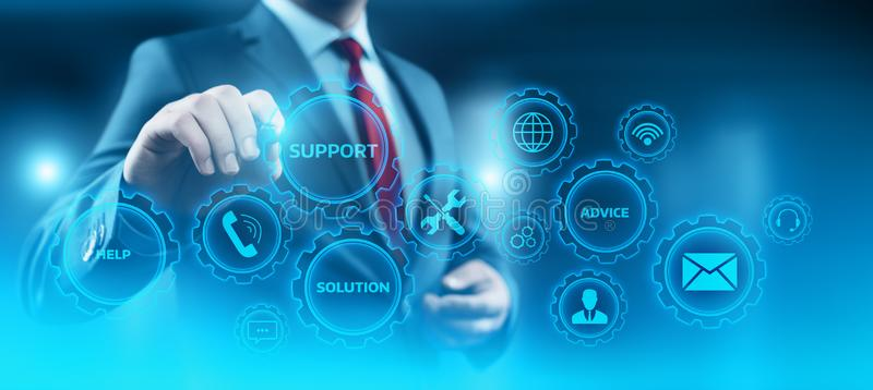 IT support services for your business