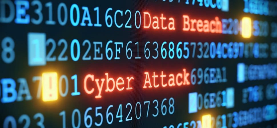 Protection from Ransomware Attacks